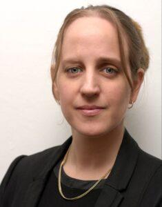 Dr Kylie Hewson