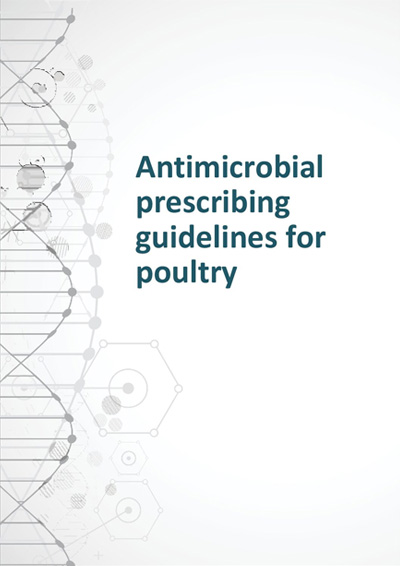 guidelines for poultry